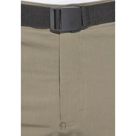 Maier Sports Nil Spodnie z podwijanymi nogawkami Mężczyźni, teak